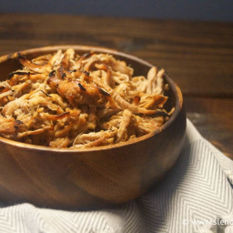 Sunday Slow Cooker: Simple Slow Cooker Pork
