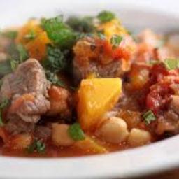 Suni's: Lamb Stew