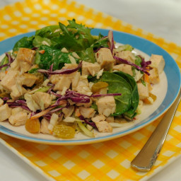 Sunny's Nunya Business Chinese Chicken Salad