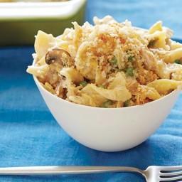 Sunny's Tuna Noodle Casserole