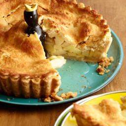 Super Apple Pie