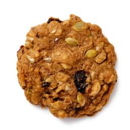 Super-Loaded Oatmeal Cookies