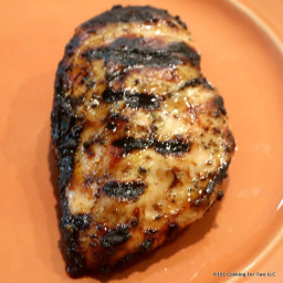Super Moist Grilled Skinless Boneless Chicken Breasts