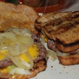 Super Patty Melts