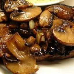 Superb Sauteed Mushrooms