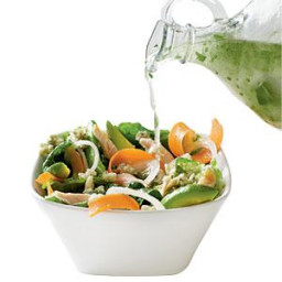 SuperFast Chef Salad