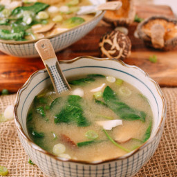 Superfood Miso Soup