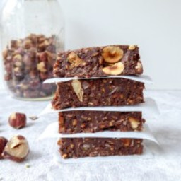 SUPERFOODS PROTEIN BAR