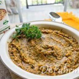 Supreme Red Lentil Curry