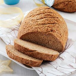 Swedish Limpa Bread