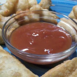 Sweet and Sour Sauce V826