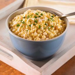 Sweet 'N Creamy Corn