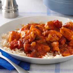 Sweet 'n' Spicy Chicken Recipe