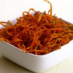 Sweet Potato Crunchies