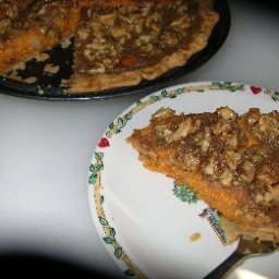 Sweet Potato Pie IV