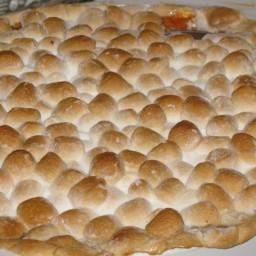 Sweet Potatoes with Marshmallow Recipe
