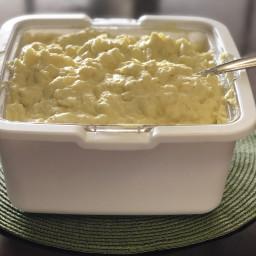 Swiss Potato Salad