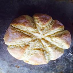Sydney's Scone Bread