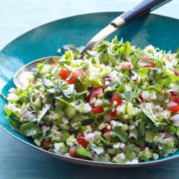 Tabouli Salad