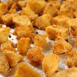 Taco Bell Potato Bites Copycat Recipe