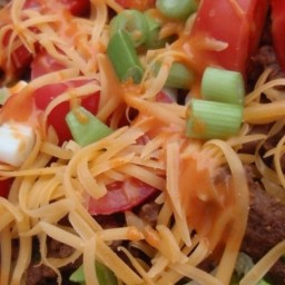 Taco Salad II