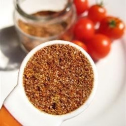 SCD - Taco Seasoning