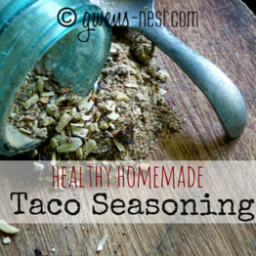Taco Seasoning Recipe [FP]
