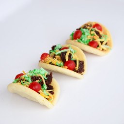 Taco Tuesday: Cookie Edition