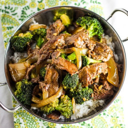 Takeout Style Beef and Broccoli - Cooking Video Episode #10