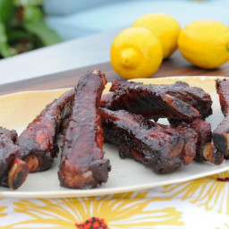 Takeout-Style Chinese Spare Ribs