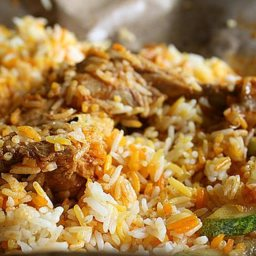 tamarind rice/ imli walay chawal