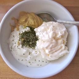 tartar-like sauce