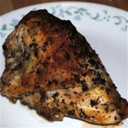 Tasty Bake Chicken