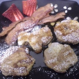 TBC's Fun French Toast