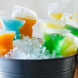 Team Colors Cocktail Pouches