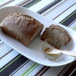 Teff Bread