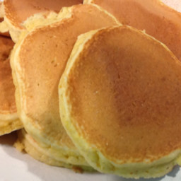 TennesseeErnie Ford's Pancakes or Waffles