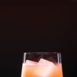 Tequila Grapefruit Splash