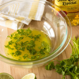 Tequila Lime Marinade Recipe