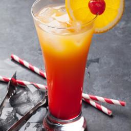 Tequila Sunrise (Tequila Madrugada)
