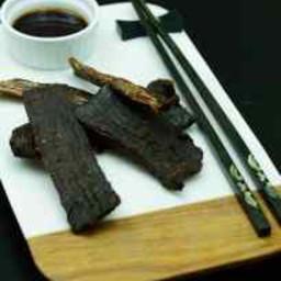 Teriyaki II Beef Jerky