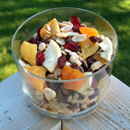 Terrific Trail Mix