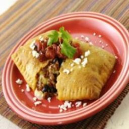 Tex-Mex Turnovers