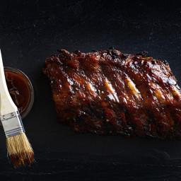 Texas Barbecue Sauce