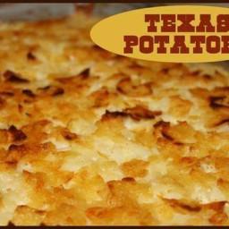 Texas Potatoes