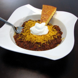 Texas Red. Chili, That Is