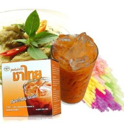 Thai Iced Tea #3