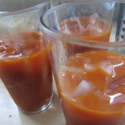 Thai Iced Tea for Two