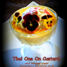 Thai One On Custard  - South Country Comfort Food ®