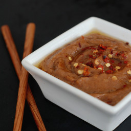 Thai Peanut Sauce :: MSG, Starch, Filler, and Sugar Free